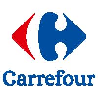 Carrefour logo - Asiapack