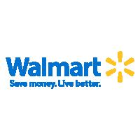 Walmart logo - Asiapack