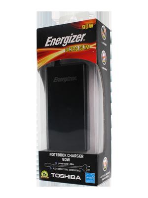 Energizer - Asiapack