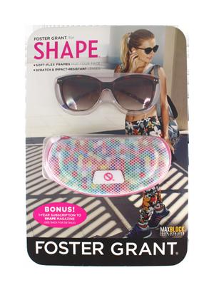 Shape- Asiapack